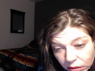 dianarchist cam girl showing big fake tits, fetish and rough sex