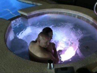 watchusfucktv horny couple having crazy live sex online