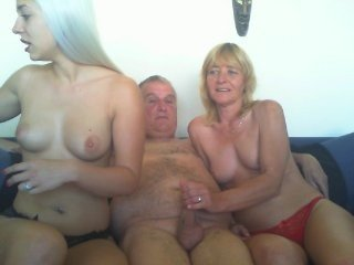 a-touch european couple having hot and sensuous live sex