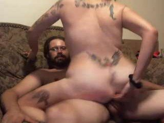 jokerharley1020 horny cam girl uses her fingers to make herself have an orgasm