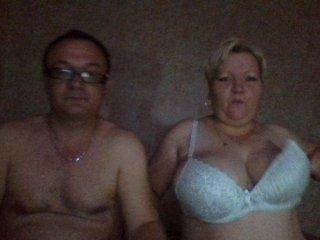 sandra788725 european couple having hot and sensuous live sex