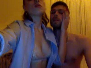 blowkingqueen after the party this cam couple makes pussy hammered