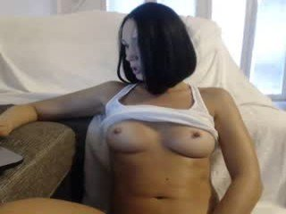 sexycat34 cam girl wants besides sucking, she also loves fucking