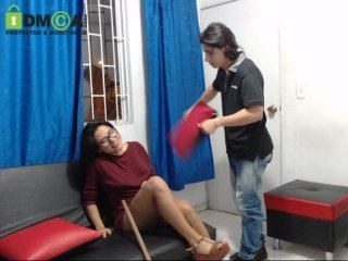 canellatender couple anal live sex action