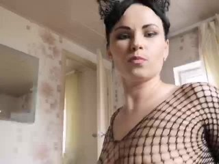 foksymari russian cam babe and her wet horny holes, live on webcam