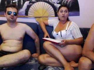 bigdany fat webcam mature in a wonderful and sensual live sex act