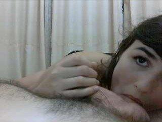 xxmoon_leexx brunette cam girl wants dirty cum show
