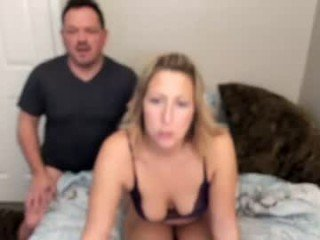 madam_p after the party this cam couple makes pussy hammered