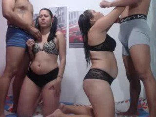 group_all_hot_sex cam girl with tight ass makes blowjob
