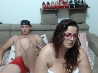 kappaandkat nasty cam babe welcomes huge dick to her asshole