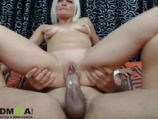 gladiator36 Babe with hot tits enjoys deep penetration
