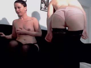 bmary85 horny couple having crazy live sex online