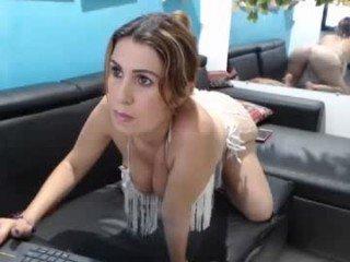 sarahandalex horny couple having crazy live sex online