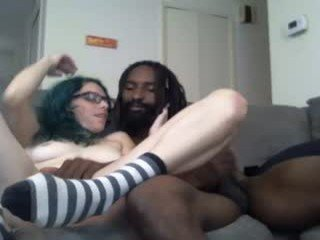 nj_exotic webcam couple going crazy in live sex orgy
